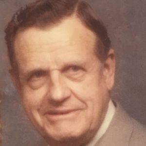 Mr. Woodrow  Martin Darter