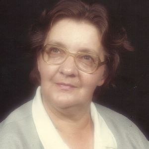 Norma Lee Myers