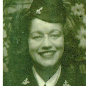 Alma Musante Payne
