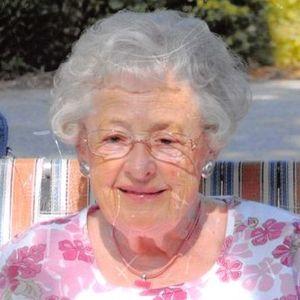 Mary  E. (Donovan)  Mingo Obituary Photo