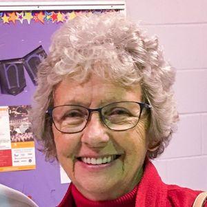Ingrid Marie Graham