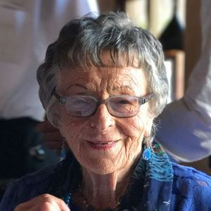Shirley Smith Ware Obituary Photo