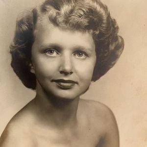 Marjorie Ann Meyer Hickman