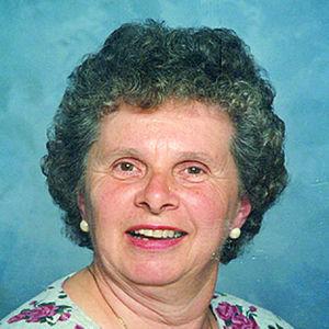 Bertha L. Stover