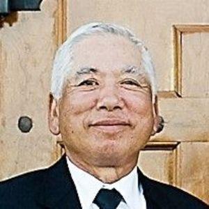 Chiaki Matsuyama Obituary Photo