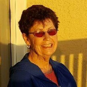 Jane Elizabeth Minick