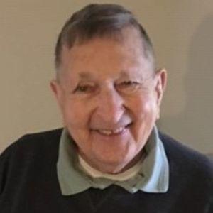 Albert Stanley Koczur