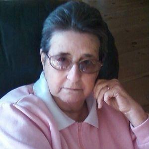 Hazel Corey Obituary Photo