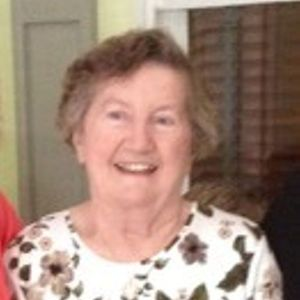 Marie G. Diem Obituary Photo