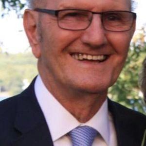 Mr. Gaspare Drago