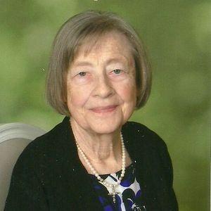 Nina Madeline Bridgewater