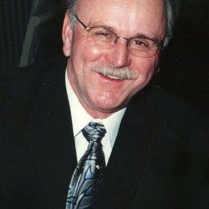 David C. Hanlon Obituary Photo