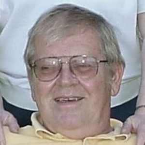 John S. Wichert, Sr. Obituary Photo