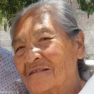 Petra Bautista Obituary Photo