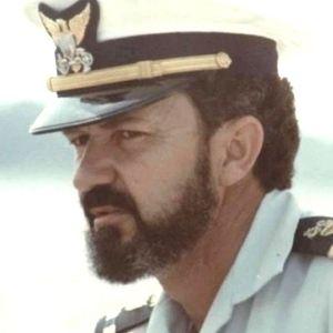 Capt.  Ken McFelea