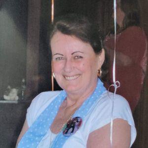 Mary Jeanne (Sullivan) Musial Obituary Photo