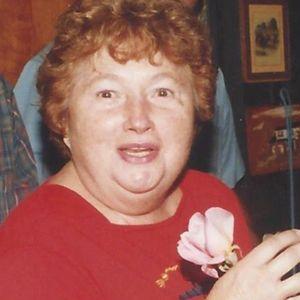 Mrs. Dorothy Amelia Phillips
