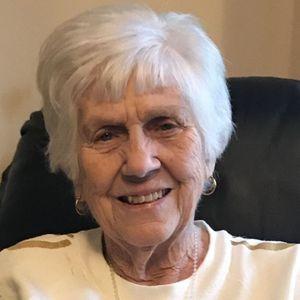 Mrs. Agnes Lee Greenfield Payne