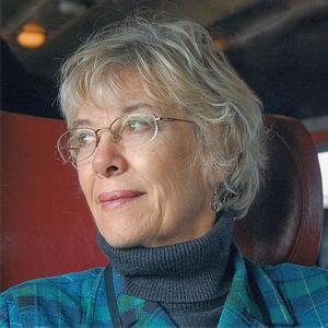 June Logsdon
