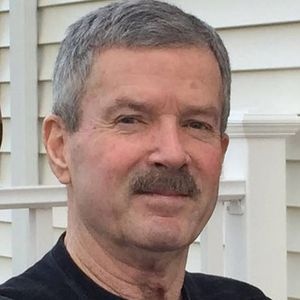 Christopher G. Paquette Obituary Photo
