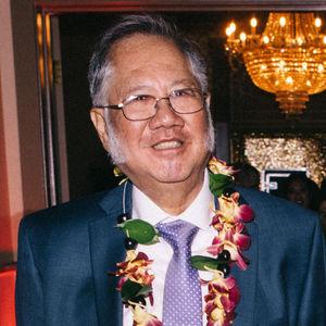 Henry Solomon Ho-Wong Obituary Photo