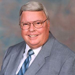 Melvin E. Wilson