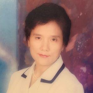 Ruimei  Huang