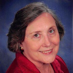 Shirley Ann Hasting