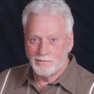 Larry E. Daugherty, Sr.