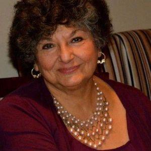 Marie Elena Kiley