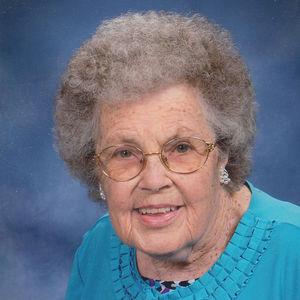 Hazel J. Slagh