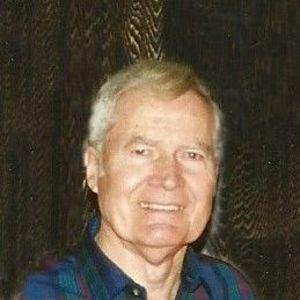 Mr. John Samuel Williamson