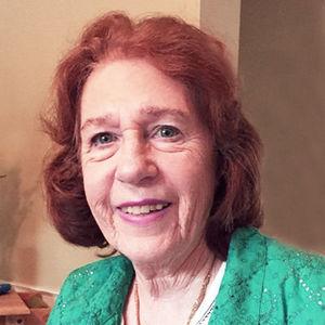 Patricia  Annette Sarti