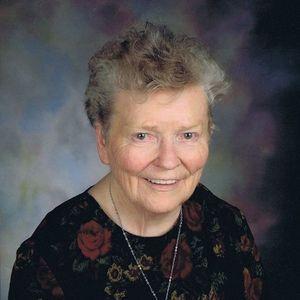 Sr. Ellen Cavanaugh, RSM