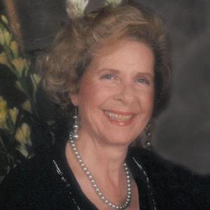 Isabel Evelyn Christian