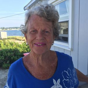 Felice M. (Taylor) Glennon Obituary Photo