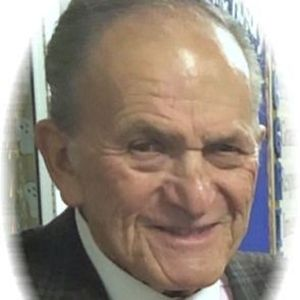 Frederick C. Cappetta Obituary Photo