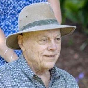 Frederick M. Faulkner, Jr. Obituary Photo
