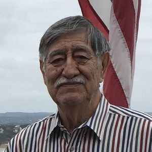 Robert Camacho
