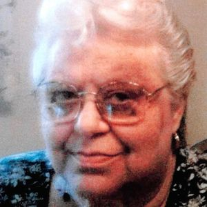 Josephine  R. (Barretto)  Kiklis Obituary Photo