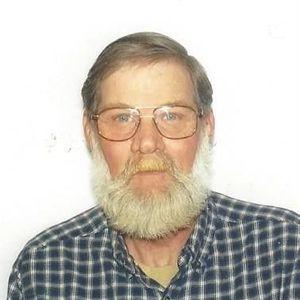 "Kenneth Earl ""Buck"" Carver"