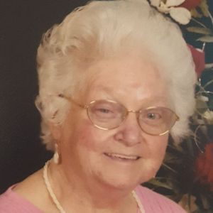 Bertha L. Talarico