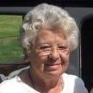 Irene A. Garceau Obituary Photo