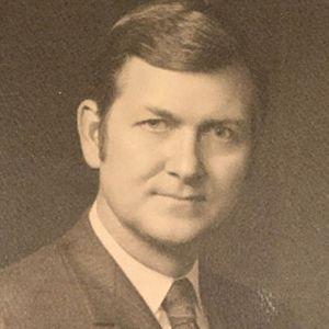Robert L. Hines, Sr.