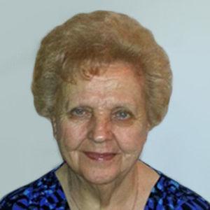 Anna Laslavich