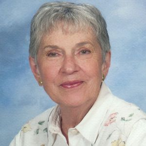 Louise R. Shiffer