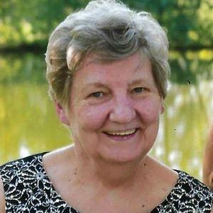 Carol A. Foreman Obituary Photo