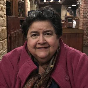Angelina  S.  Lopez