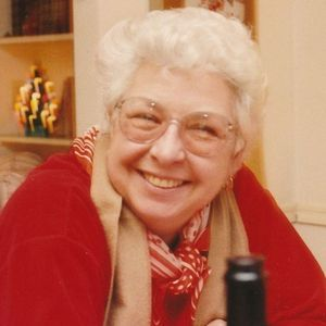 Elizabeth L. Rheiner Obituary Photo