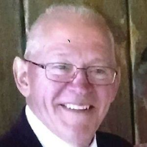 'Buddy' Arnold J. Oechsner